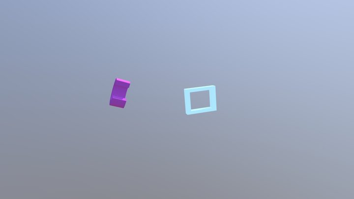 2019-03-04-simple 3d animation exercise 3D Model