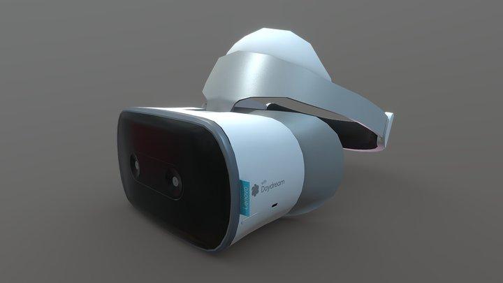 Mirage Solo 3D Model