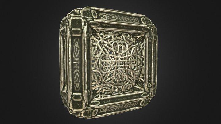 Craftal Box 3D Model