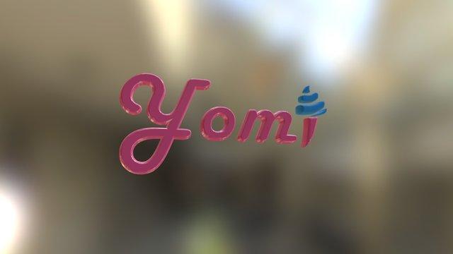 Ymmi 3D Model