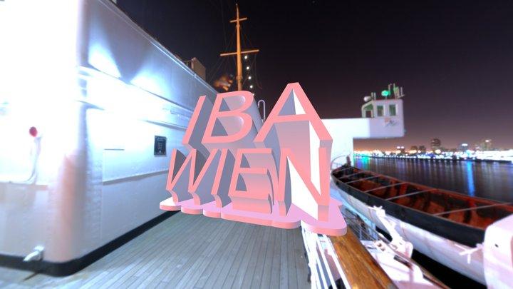 IBA- Wien 3D Model