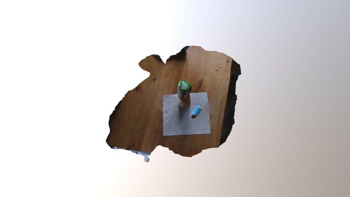 A TRNIO Model 3D Model
