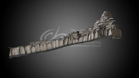 Newgrange, Co. Meath 3D Model