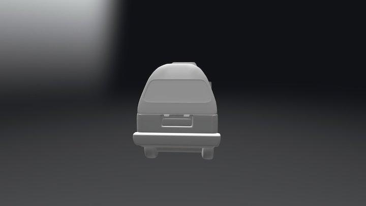 S.L_wip02 3D Model