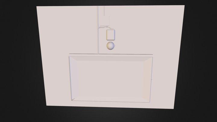 belding.obj 3D Model