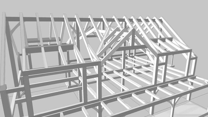 TFW valley sept 28 3D Model
