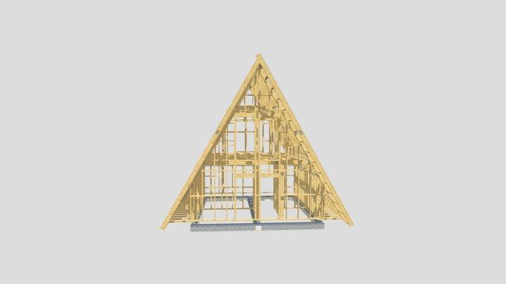 Trio_75_V2_-_Andrei_Istrate_p8_v2 3D Model