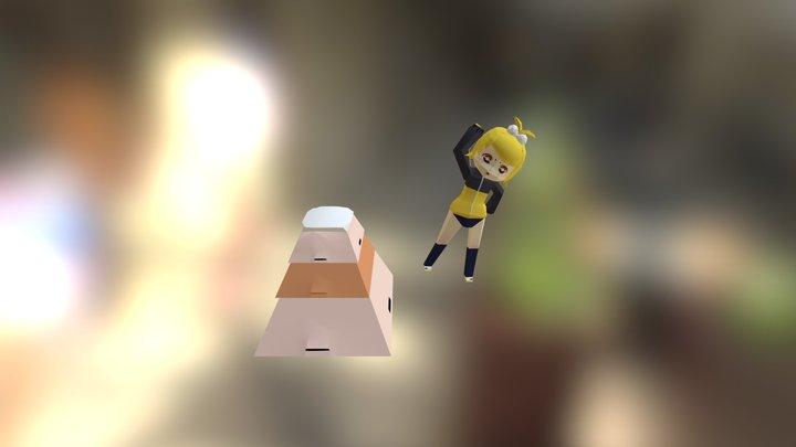 O_> 0ÿ 3D Model