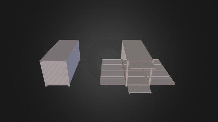 KON 3D Model