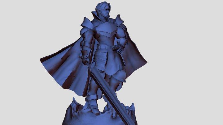 Broadways 3D Model