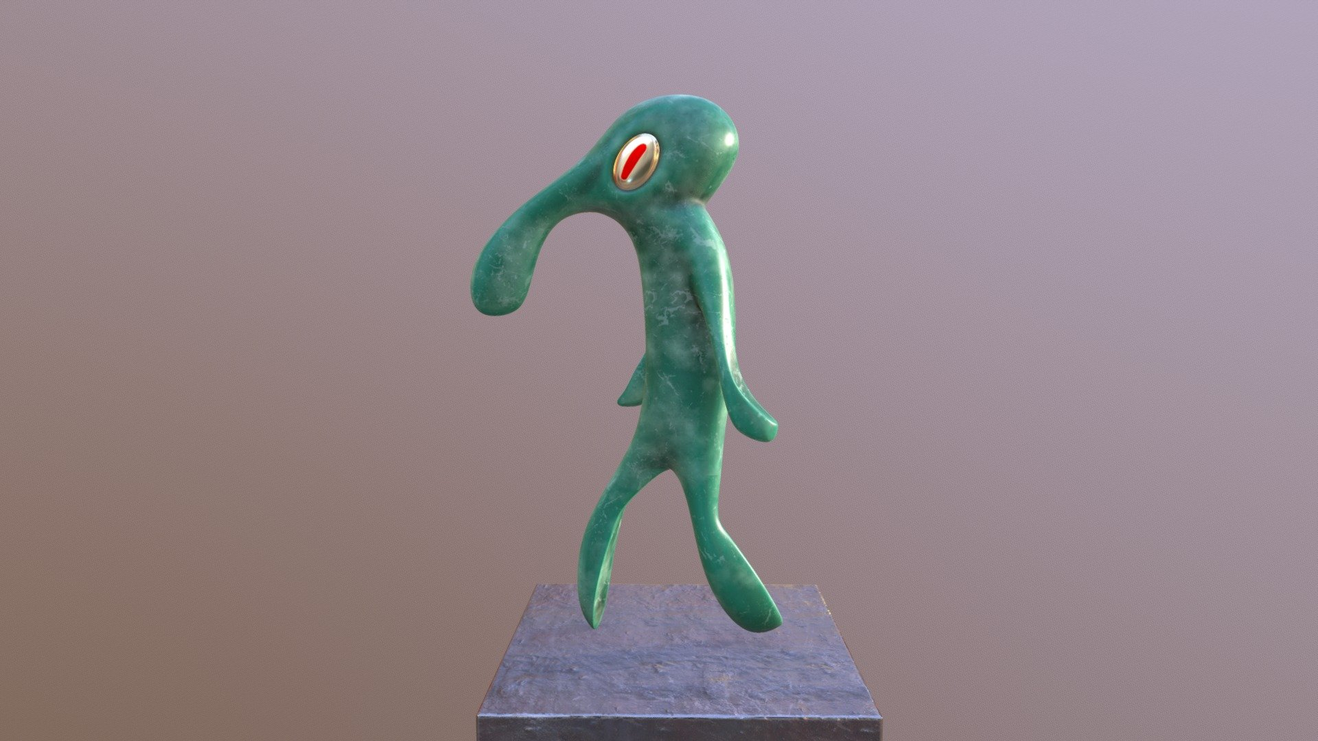 Bold And Brash 3d Model By Dogebilt At Dogebilt 90a125e