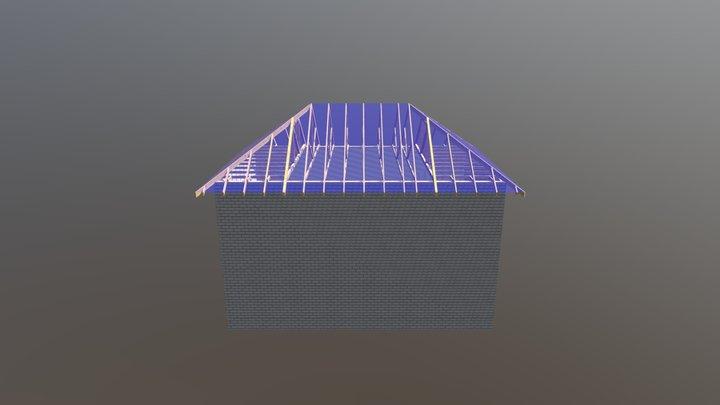 PAUL01AA 3D Model