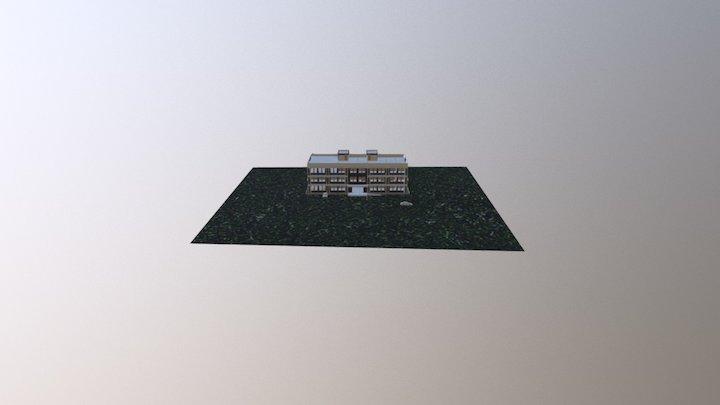 testsimlab 3D Model