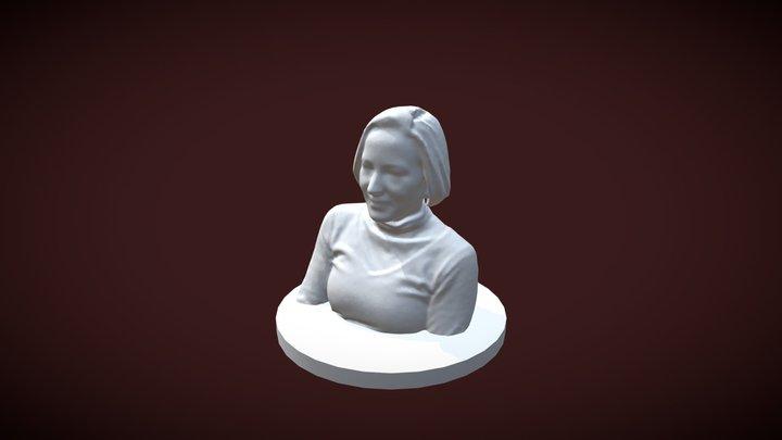 Model - L 3D Model