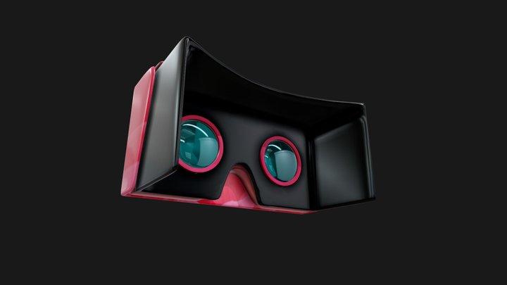 Tarkett - Collections Infinies 3D Model