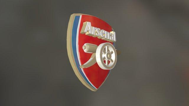 Arsenal 3D 3D Model