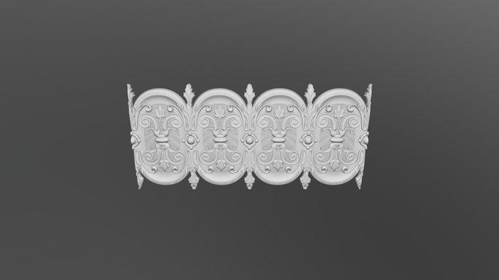 F010 3D Model