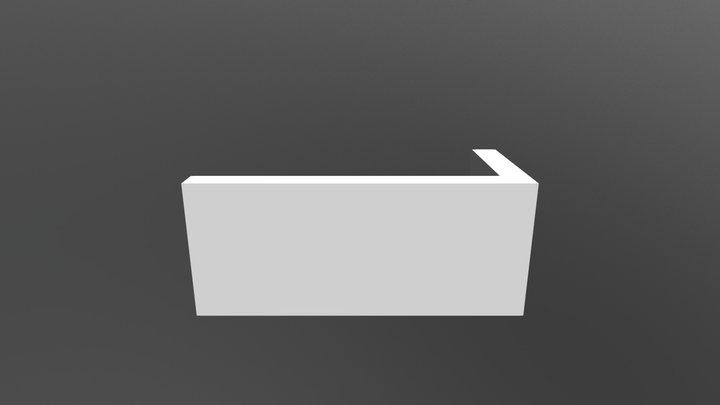 corner-cw 3D Model