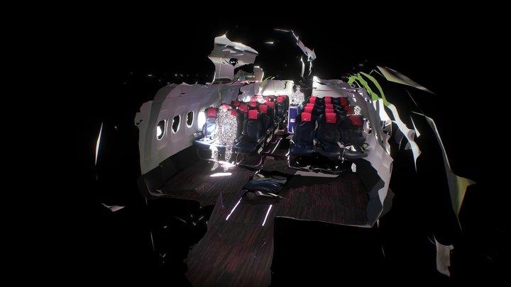 De Industrie: Jacco, de kofferkoerier 3D Model