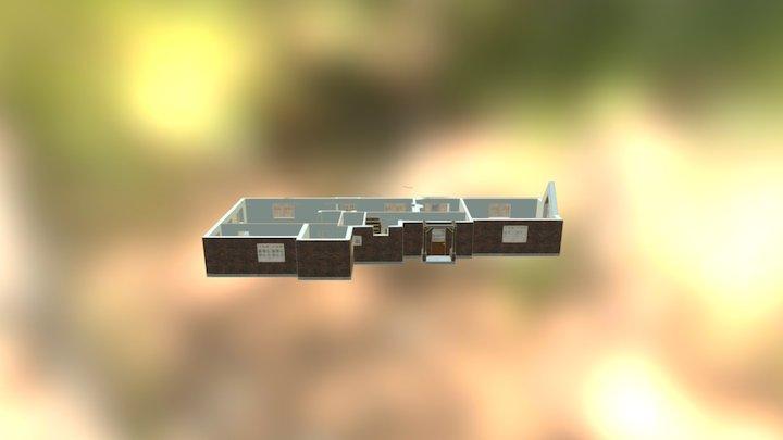 Nutfield Nursuries Ground 3D Model