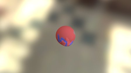 diamond bob 3D Model