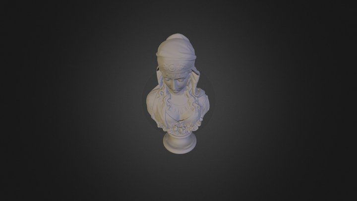 GypsyPrint 3D Model