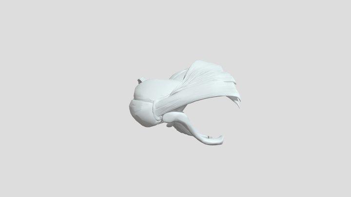 Group F 3D Model