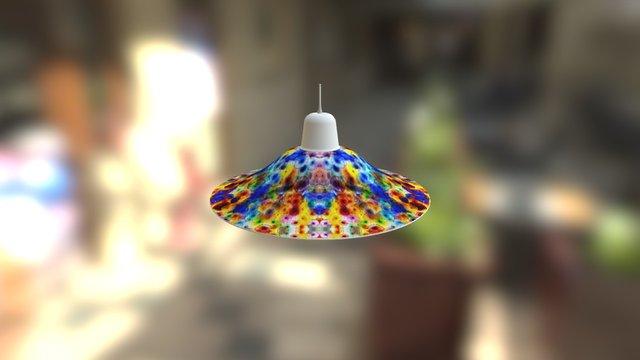 Lum1 3D Model