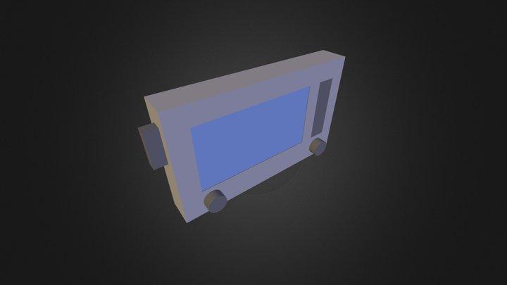 6QS 10 3D Model