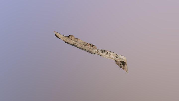 YESSE ID58 3D Model