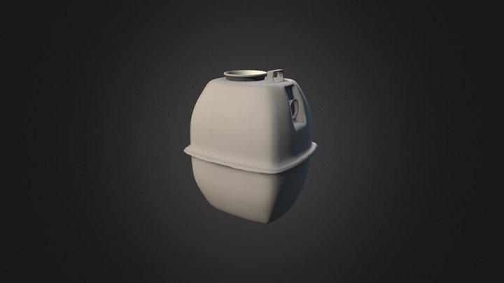 #3_Biofil2 3D Model