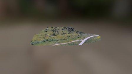 elevacion 3D Model
