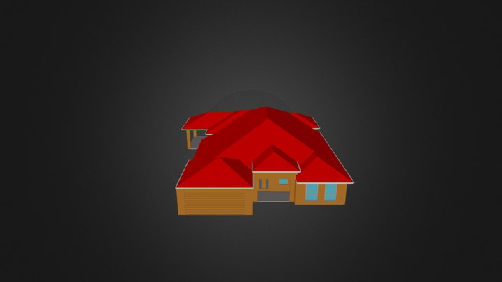 3dc2 3D Model