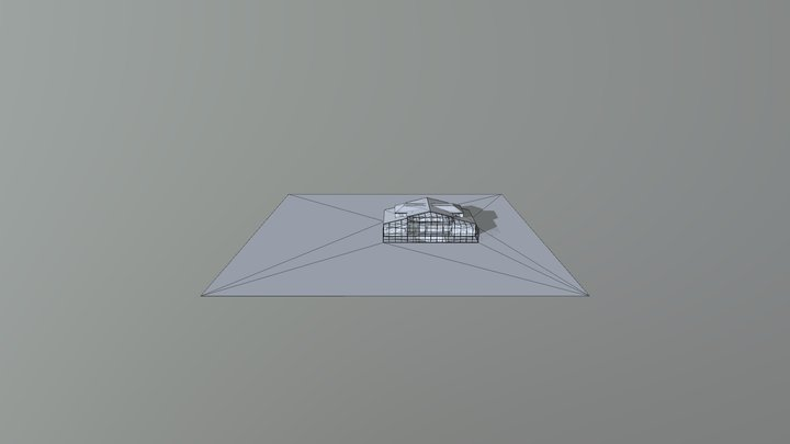16-319 Lay Out3d 02h 3D Model