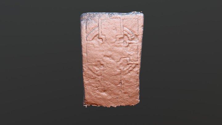 SAC/HF/A/41 3D Model