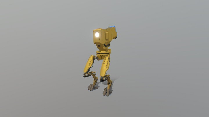 HW 5(3) - Detalization (XYZ School) 3D Model