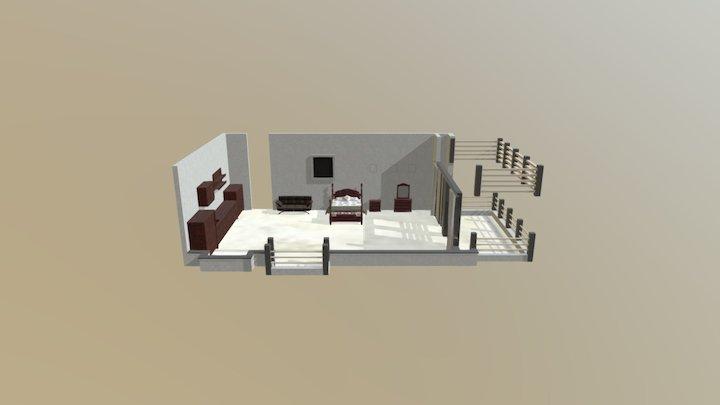 Scene2 3D Model