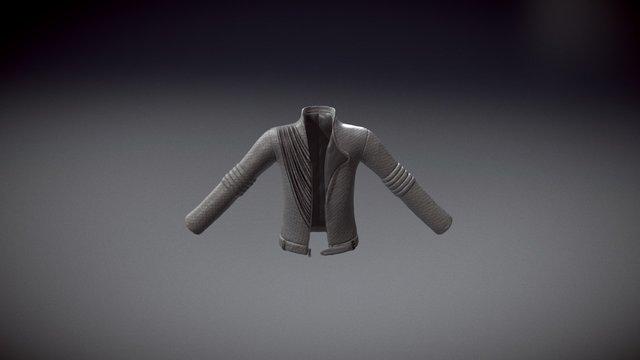 FCIAN 3D Model