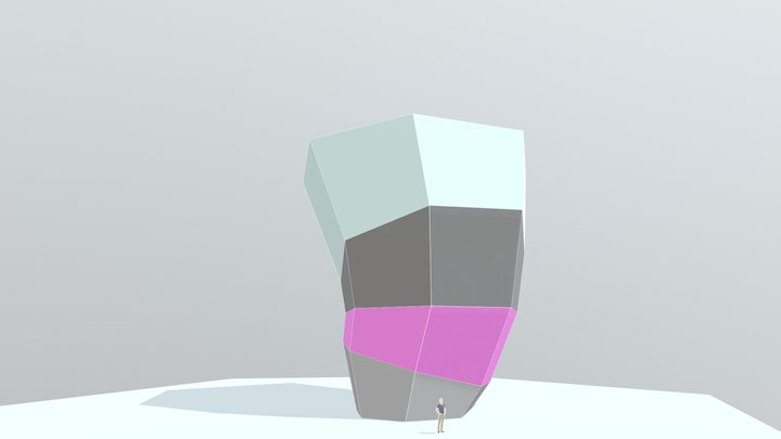 ProonBallon 3D Model