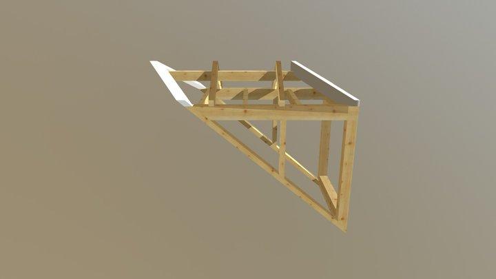 Gaube Grasstr. 3D Model