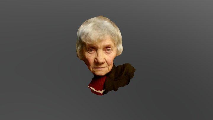 Helve 3D Model