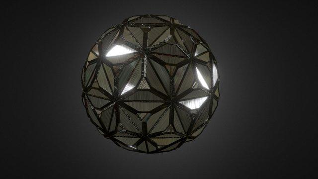 Forme géométrique 3D Model