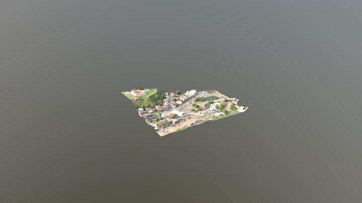 ReisMagos_Scene 3D Model