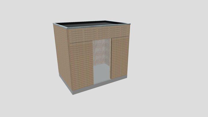 weinkeller.xml 3D Model