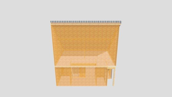 Rybical 3D Model