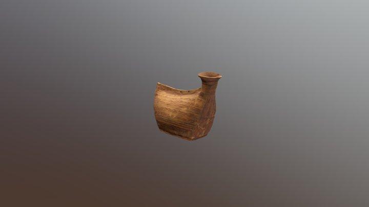 Askos 3D Model