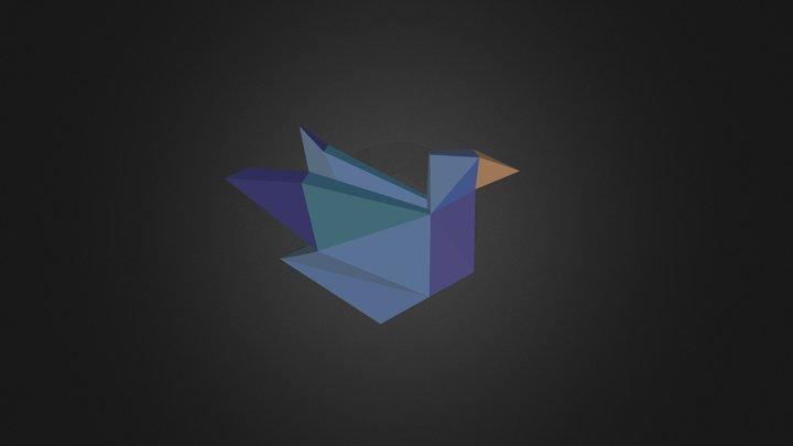 Duck5 3D Model
