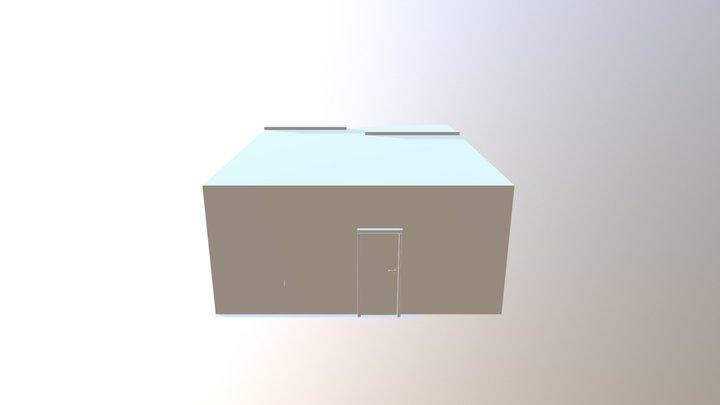 1 K LAST 3D Model