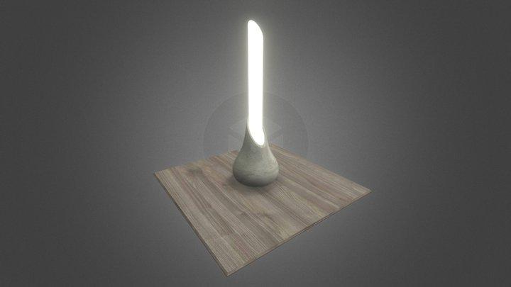 Seed 3D Model