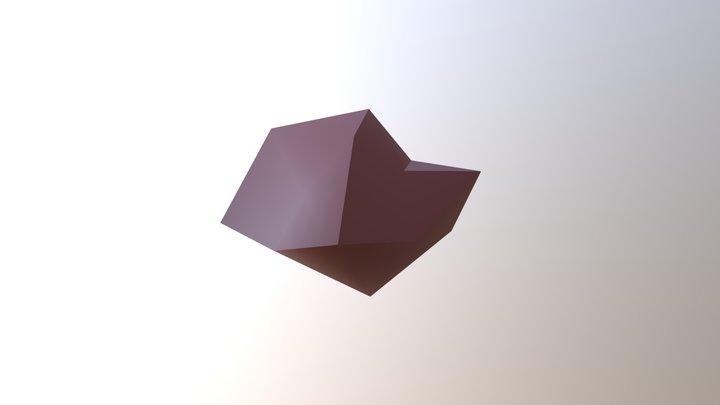 the jewel 3D Model